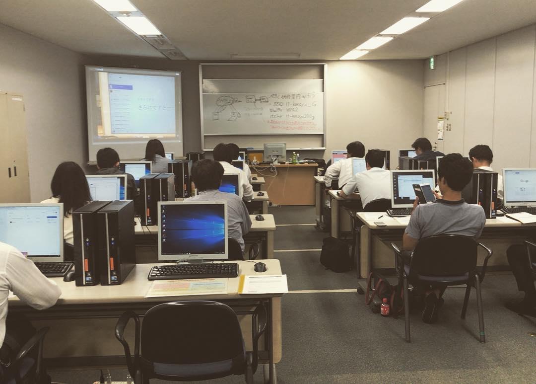 10月12日埼玉産業振興公社