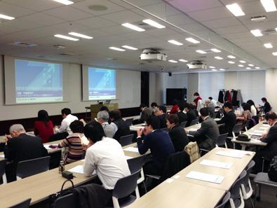 日本電信電話ユーザ協会「初級・中級者向けスマートフォン・タブレット活用セミナー」